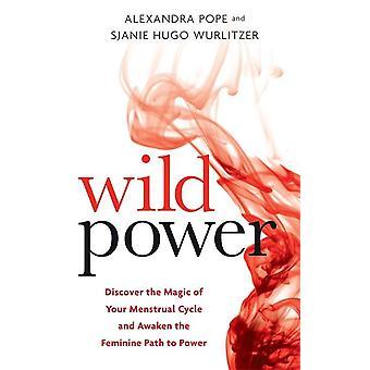 Wild Power 9781781807583