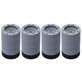 Pvc Anti-vibration Pad, Prevent Noise, Anti-slip, Washing Machine Feet