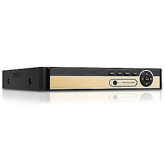 16CH 1080P Hybrid AHD/ONVIF IP/Analog/TVI/CVI/ DVR CCTV Digitální videorekordér
