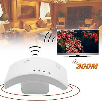 300 Mbps trådløs Wifi Repeater Range Expander Roteador Wifi Signal Booster