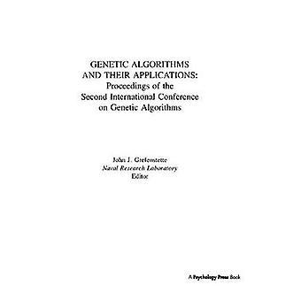Algorithmes génétiques et leurs applications