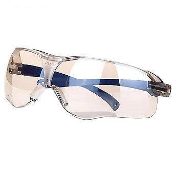 Protective Safety Glasses Lens Eyewear Anti-fog Scratch Uv Protection