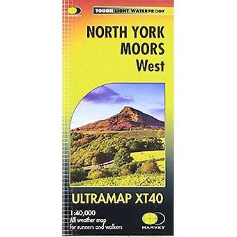 North York Moors West (Ultramap)