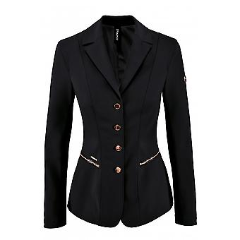 Pikeur Paulin Womens Competition Jacket - Black