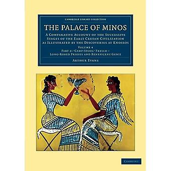 The Palace of Minos