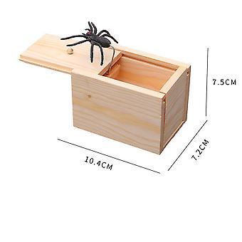 Spider Money Surprise Box Spaß Praktische Überraschungs-Witzboxen