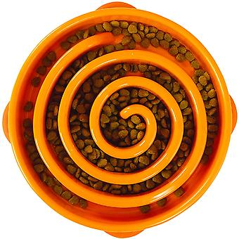 Slow Food Bowl For Dogs