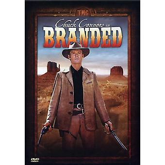 Branded [DVD] USA import