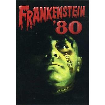 Frankenstein 80 [DVD] USA import