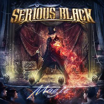 Serious Black - Magic [CD] USA import