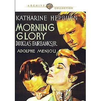 Morning Glory (1933) [DVD] USA import