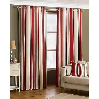 Riva Home Broadway Ringtop Curtains