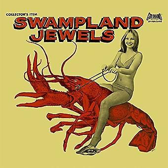 Various Artist - Swampland Jewels [CD] USA import
