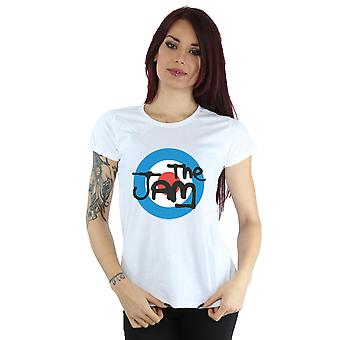 The Jam Women's Classic Logo T-Shirt
