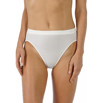 Mey 59201-5 Women's Emotion Champagne Solid Colour Knickers Panty Brief