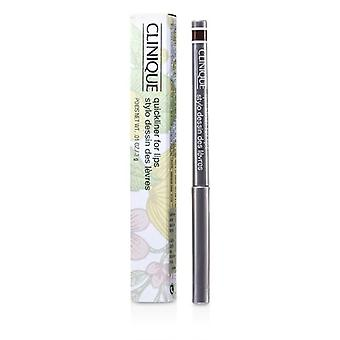 Clinique Quickliner For Lips - 03 Chocolate Chip - 0.3g/0.01oz