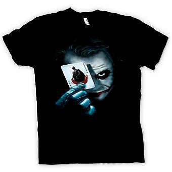 Kinder T-shirt-Batman - Joker - coole Kunst