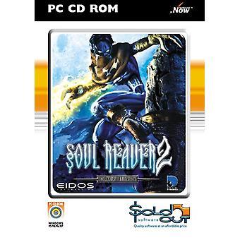 Soul Reaver 2-nieuw