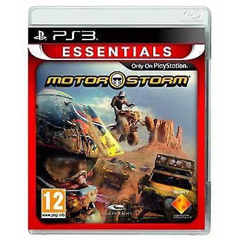 MotorStorm PlayStation 3 Essentials (PS3)-in de fabriek verzegeld
