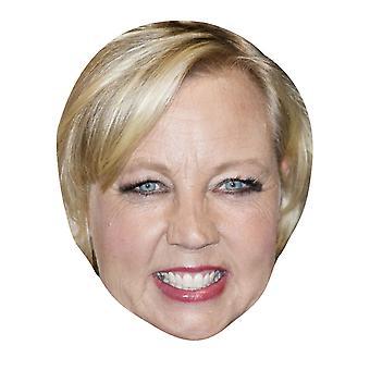 Deborah Meaden Maske