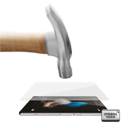 Mline hammer glass 0,33 mm hardness of 9 H for Huawei P8 Lite