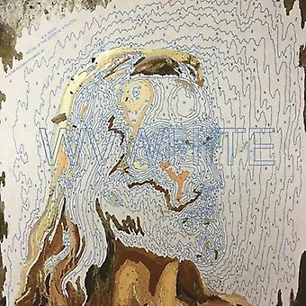 Wv ホワイト - 精神的な選手の家 [ビニール] USA 輸入