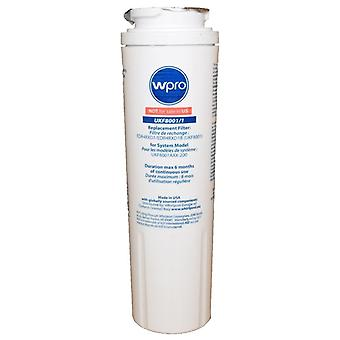 Maytag GC2227HEKB and GZ2626GEKB Fridge Water Filter Replacement UKF8001/1
