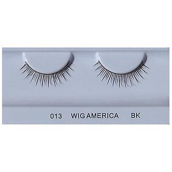 Perruque Amérique Premium faux cils wig526, 5 paires