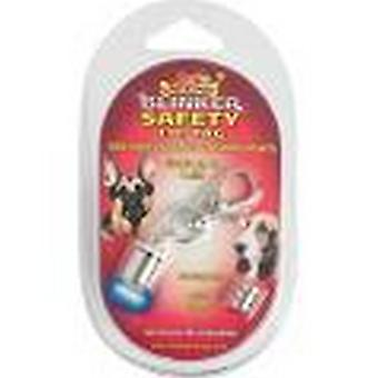 Lazy Bones Pet Safety Blinker