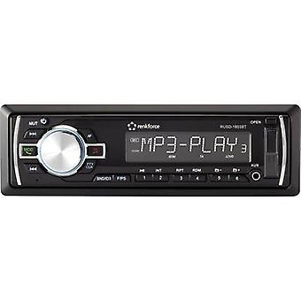 Renkforce RUSD-1803BT Car stereo Bluetooth handsfree set
