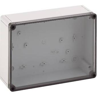 Spelsberg TK PS 2518-9-to Fitting support 254 x 180 x 90 Polycarbonate (PC), Polystyrène (EPS) Gris-blanc (RAL 7035) 1 pc(s)