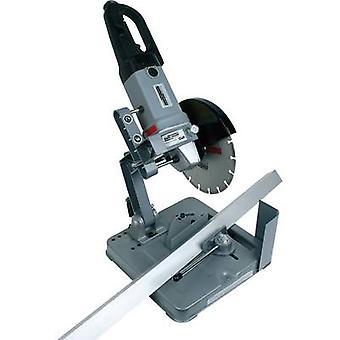 Brüder MannesmannSeparating stand for one-handed angle grinder Disc diameter 100 - 125 mm M 1255-S