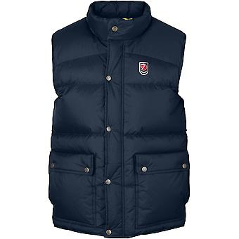 Fjallraven Expedition Down Lite Vest - Navy