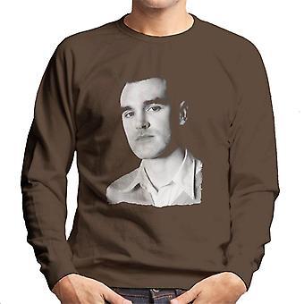 Smiths Studio Portrait Morrissey miesten svetaripaita
