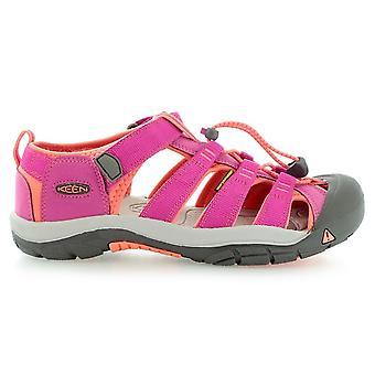 Keen Newport H2 Youth 1014267 chaussures universelles pour enfants d'été