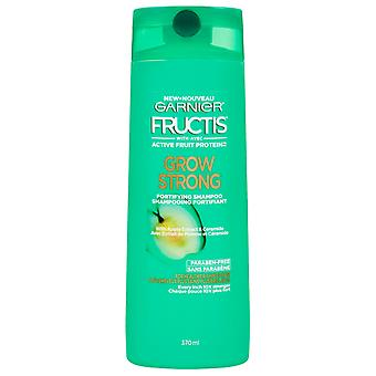 Garnier Fructis Grow Strong, Fortifying Shampoo