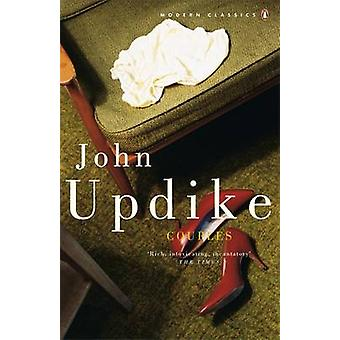 Couples by John Updike - 9780141188980 Book