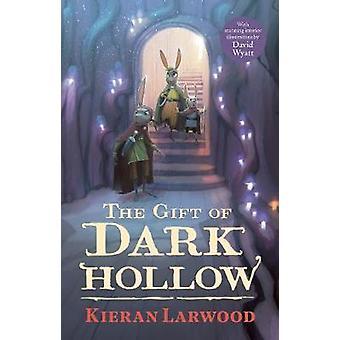De fem verdener - gave mørke hule av Kieran Larwood - 97805713
