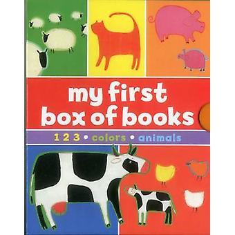 بلدي مربع الأولى من الكتب قبل أن ويلسون-كتاب 9781861474162