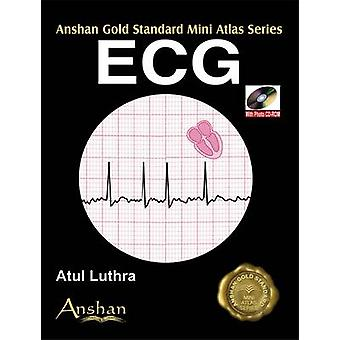 Mini Atlas of  ECG by Atul Luthra - 9781905740215 Book