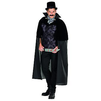 Jack Ripper kostyme menns Halloween horror killer seriemorder