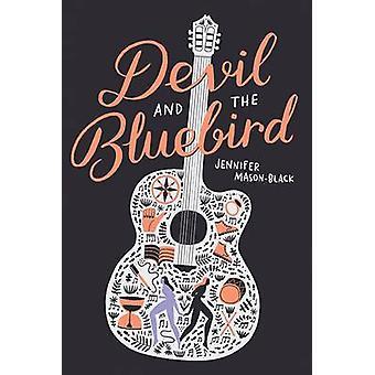 الشيطان وبلوبيرد جنيفر ماسون--الأسود-الكتاب 9781419720000
