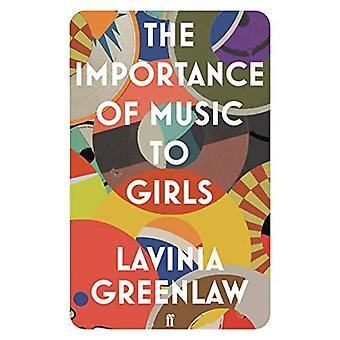 A importância da música para meninas