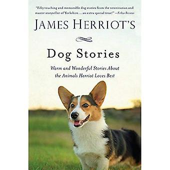 James Herriots Hund Geschichten: Warm und wunderbare Geschichten über die Tiere Herriot liebt am besten