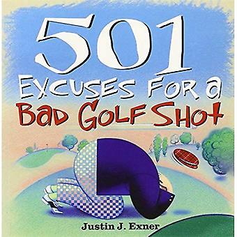 501 scuse per un Golf male girato (501 scuse) (501 scuse) (501 scuse)
