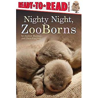 Natti natt, ZooBorns