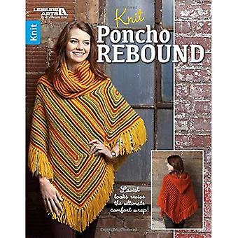 Sticka Poncho Rebound (fritid Arts)