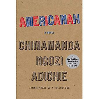 Americanah (Thorndike Press Large Print Peer Picks)
