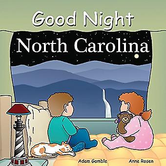 Good Night North Carolina