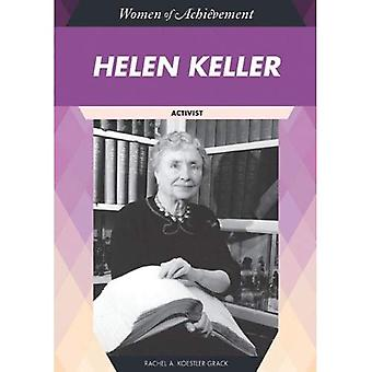 Helen Keller (Women of Achievement)